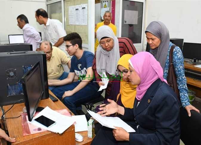تنسيق كلية الإعلام جامعة 6 اكتوبر 2020 – 2021