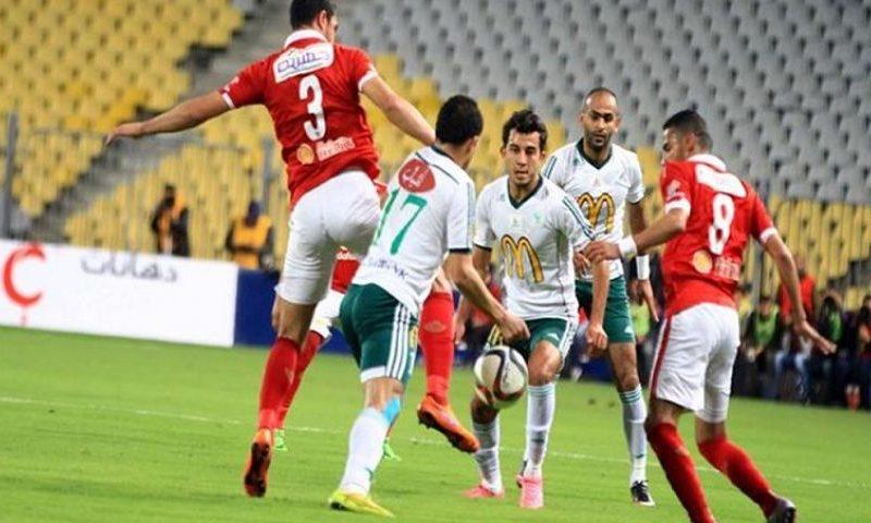 أهداف مباراة الأهلي والمصري البورسعيدي اليوم 29-8-2020 في الدوري المصري