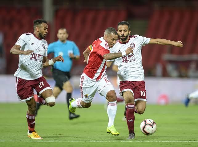 أهداف مباراة الفيصلي والوحدة الدوري السعودي للمحترفين