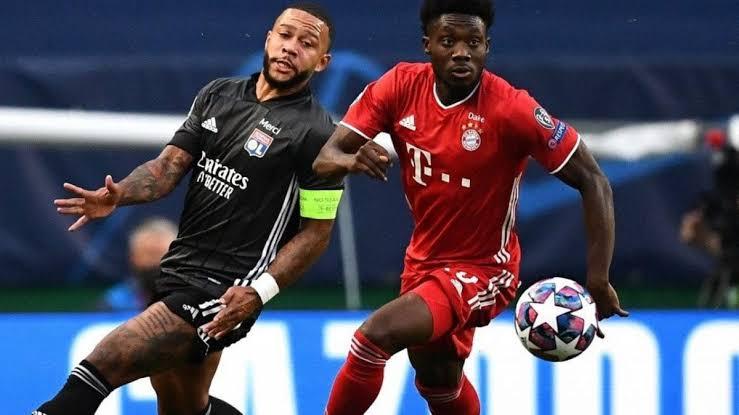 نتيجة مباراة بايرن ميونخ وباريس سان جيرمان دوري أبطال أوروبا 23-8-2020