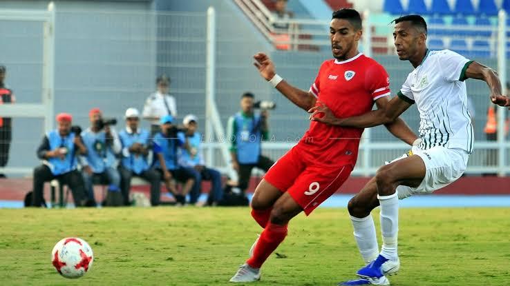 تأجيل مباراة مولودية وجدة ونهضة الزمامرة الدوري المغربي
