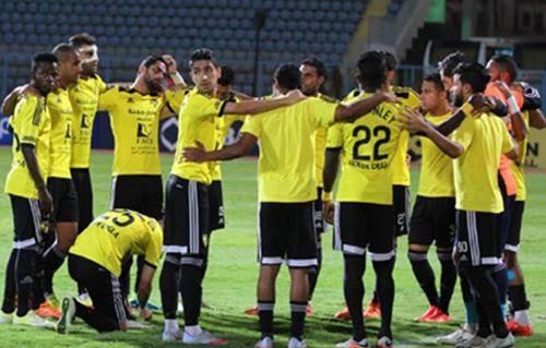 نتيجة وملخص مباراة وادي دجلة والبنك الأهلي اليوم 12-12-2020 الدوري المصري