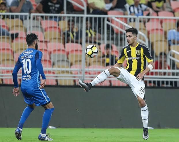 نتيجة مباراة الاتحاد والفتح الدوري السعودي للمحترفين 30-8-2020
