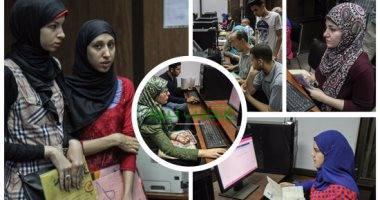 تنسيق كلية الإعلام جامعة القاهرة 2020