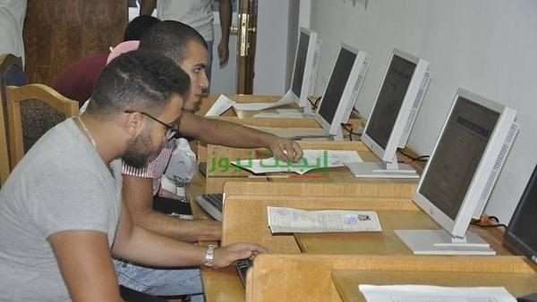 تنسيق كلية الطب جامعة القاهرة 2020