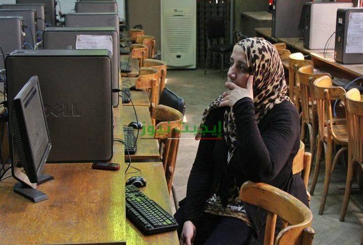 تنسيق كلية الصيدلة جامعة القاهرة 2020