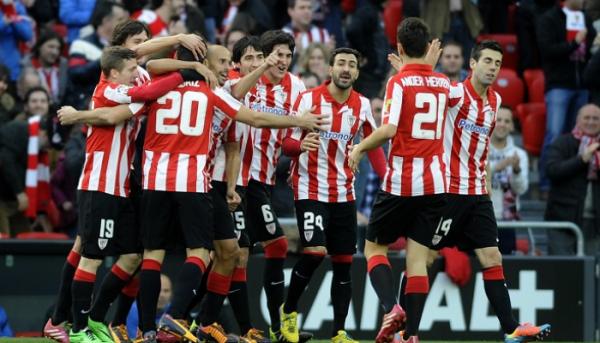 تشكيلة مباراة أتلتيك بيلباو وريال بيتيس في الدوري الإسباني