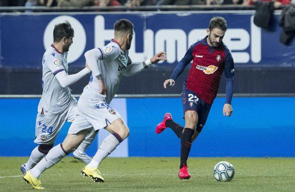 مواعيد مباريات اليوم الاثنين 26 أكتوبر 2020 الدوري الإسباني والقنوات الناقلة