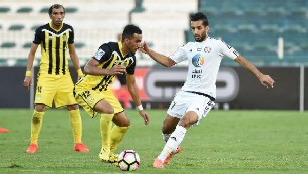 نتيجة مباراة الجزيرة وإتحاد كلباء اليوم الخميس 8-10-2020 كأس الخليج العربي الإماراتي
