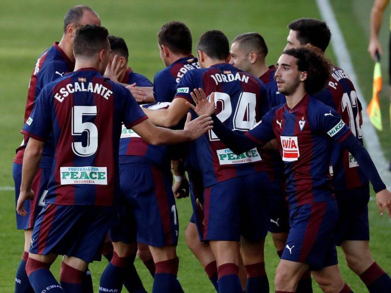مواعيد مباريات اليوم الجمعة 30 أكتوبر 2020 الدوري الإسباني