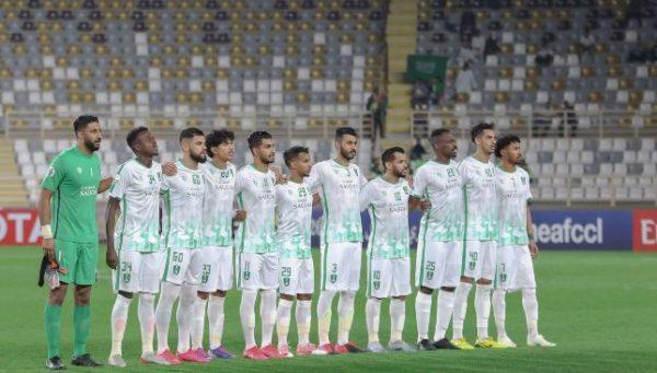 موعد مباراة الأهلي وشباب الأهلي دبي الدور الـ 16 دوري أبطال أسيا والقنوات الناقلة