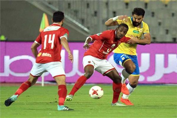 الإسماعيلي يطلب نقل مباراته أمام النادي الأهلي