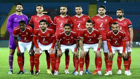 الليلة صدام قوي بين الأهلي والمقاولون في الدوري الممتاز