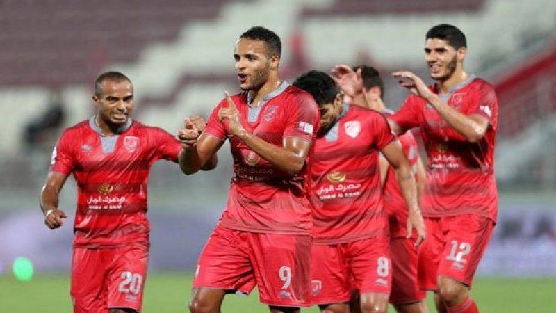 نتيجة مباراة الدحيل وقطر اليوم الاربعاء 4-11-2020 كأس قطر