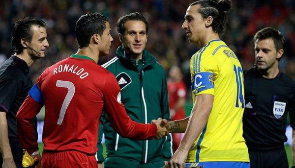 موعد مباراة السويد والبرتغال والقنوات الناقلة بطولة دوري أمم أوروبا