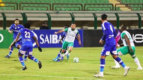 نتيجة مباراة المصري وأسوان اليوم الأثنين 28-9-2020الدوري المصري