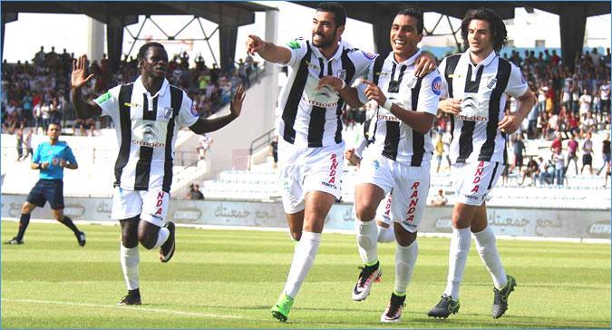 نتيجة مباراة النادي الصفاقسي وكيغالي كأس الكونفيدرالية الأفريقية