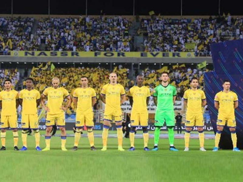 نتيجة مباراة النصر والتعاون الدور الـ 16 مسابقة دوري أبطال أسيا