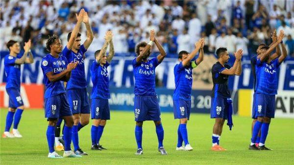 نتيجة مباراة الهلال وباختاكور دوري أبطال آسيا 14-9-2020