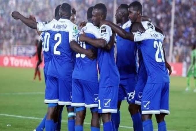 نتيجة مباراة الهلال وهلال كادوقلي اليوم الأثنين 28-9-2020الدوري السوداني