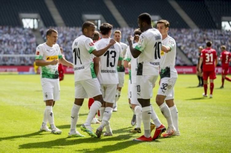 نتيجة مباراة بوروسيا مونشنغلادباخ وشاختار دونيتسك اليوم الثلاثاء 3-11-2020 دوري أبطال أوروبا