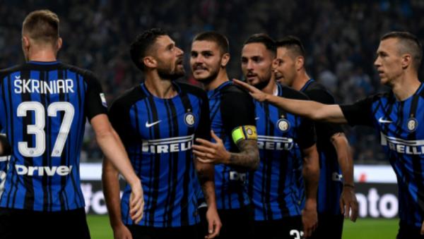 نتيجة مباراة انتر ميلان وبارما اليوم السبت 31-10-2020 الدوري الايطالي