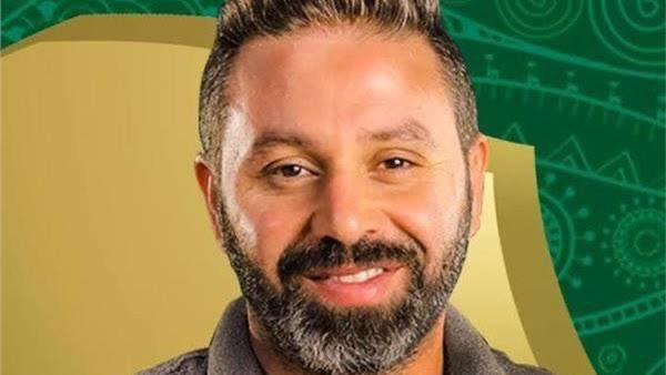 حازم إمام يكشف حقيقة ترشحه لرئاسة الزمالك