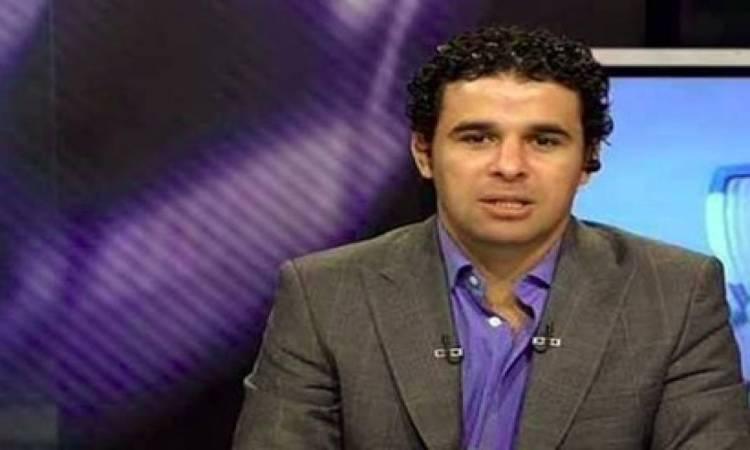 خالد الغندور يوجه تحذيرًا لجماهير الزمالك قبل نهائي دوري أبطال إفريقيا
