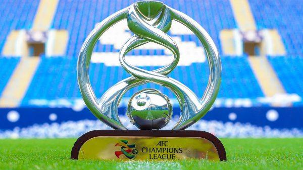 نتائج مباريات دوري أبطال أسيا اليوم الثلاثاء 15 سبتمبر 2020