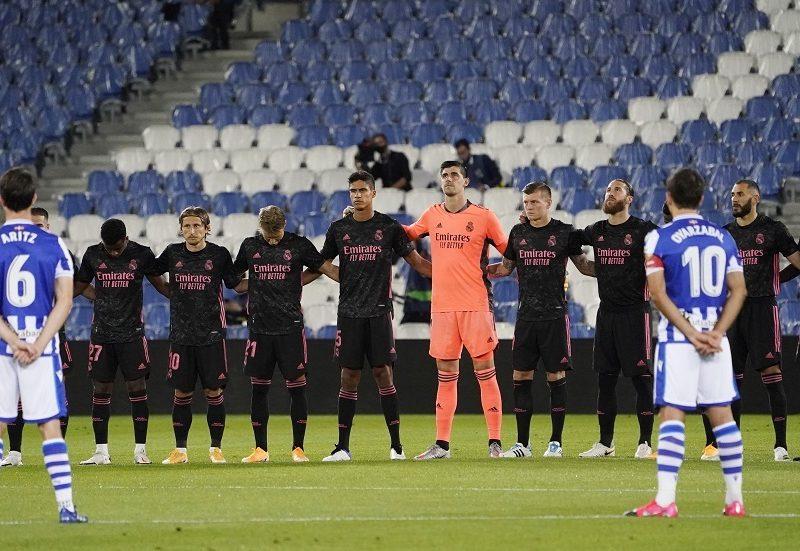 موعد مباراة ريال مدريد وبلد الوليد الدوري الإسباني والقنوات الناقلة