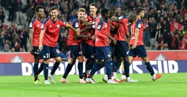 نتيجة مباراة أنجيه وستاد ريمس الدوري الفرنسي 13-9-2020
