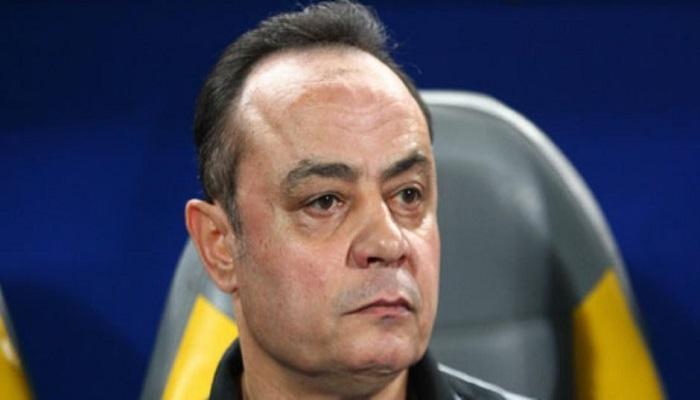 طارق يحيى يطلب تقرير عن حالة المصابين