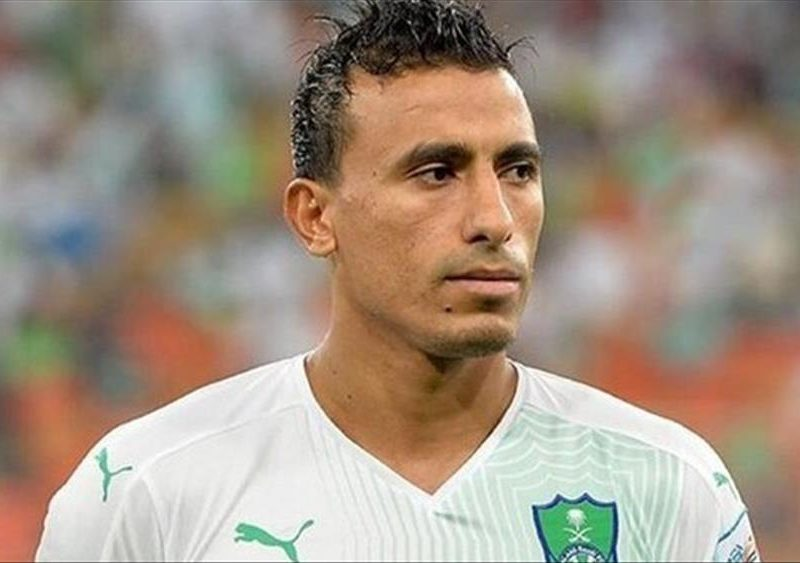 عبد الشافي يغيب عن نصف نهائي دوري أبطال إفريقيا