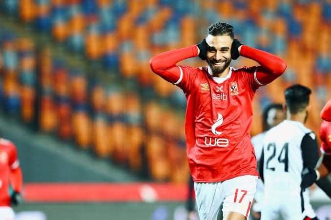 مسحة طبية جديدة لـ عمرو السولية مساء اليوم