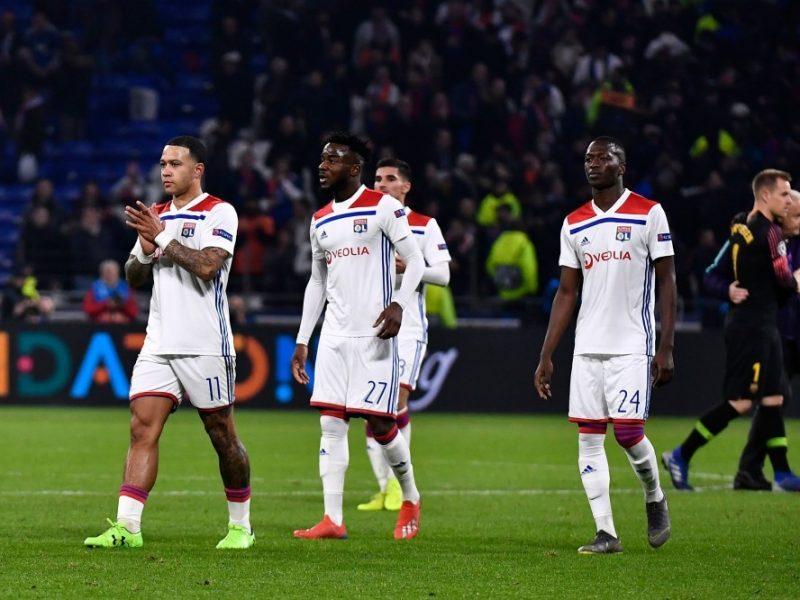 نتيجة مباراة ليون ومارسيليا اليوم الاحد 4-10-2020 الدوري الفرنسي