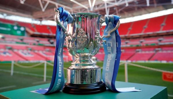 مواعيد مباريات اليوم الثلاثاء 15 سبتمبر 2020  كأس رابطة المحترفين الإنجليزية