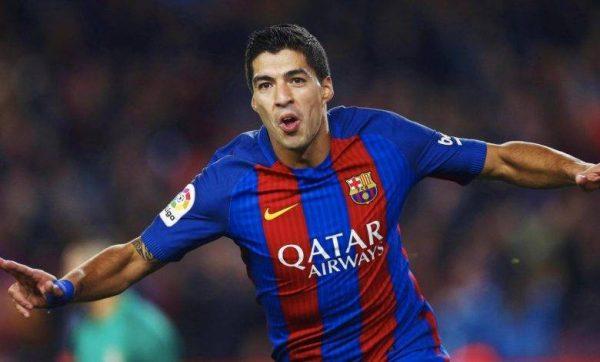 أول رد من سواريز على أنباء رحيله عن برشلونة