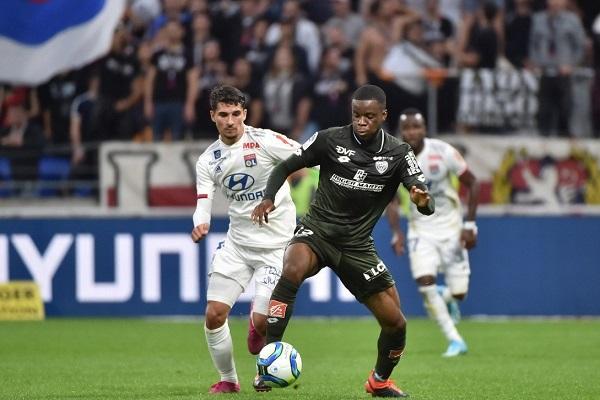 نتيجة مباراة ليل وميتز الدوري الفرنسي 13-9-2020