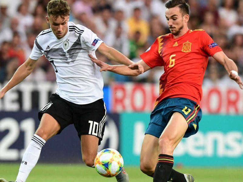 نتيجة مباراة ألمانيا وسويسرا دوري الأمم الأوروبية 6-9-2020