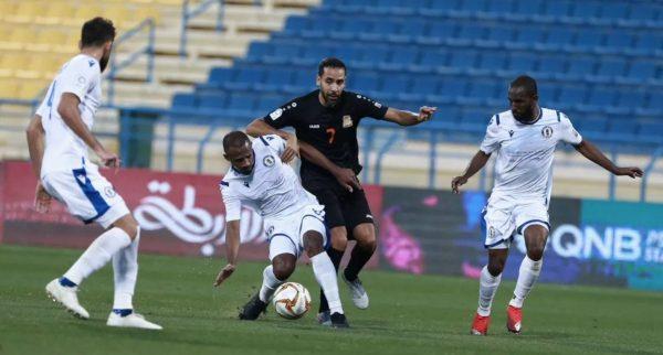 نتيجة مباراة أم صلال والعربي اليوم الاثنين 5-10-2020 كأس قطر