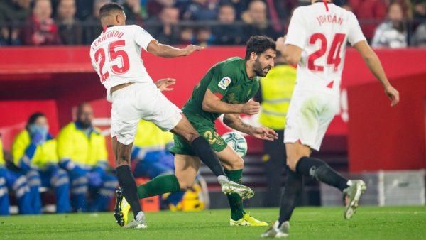 نتيجة مباراة إشبيلية وأتلتيك بيلباو اليوم السبت 31-10-2020 الدوري الاسباني