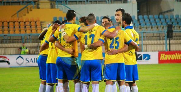 تشكيل الإسماعيلي في مواجهة الأهلي في الدوري الممتاز