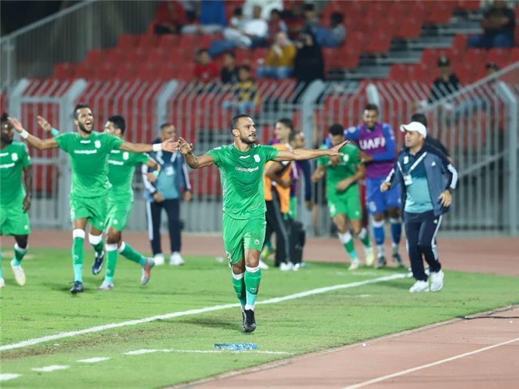 نتيجة مباراة الاتحاد السكندري ومصر المقاصة الدوري المصري7-9-2020