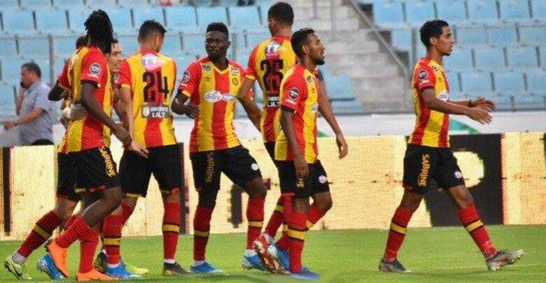 نتيجة مباراة الترجي الرياضي والقلعة الرياضية كأس تونس 16-9-2020