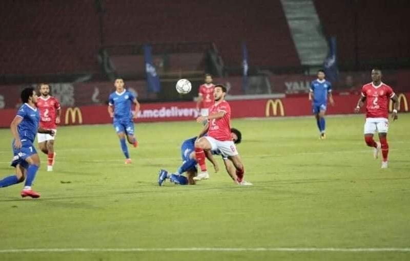 رسمياً الأهلي يتأهل لثمن النهائي كأس مصر على حساب الترسانة