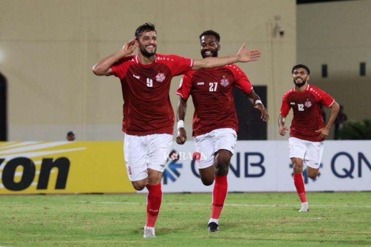 نتيجة مباراة الجزيرة والأهلي الدوري الأردني 12-9-2020