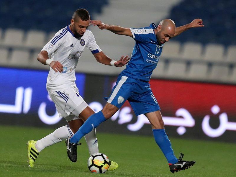 نتيجة مباراة قطر والسيلية اليوم الثلاثاء 10-11-2020 كأس Ooredoo القطري