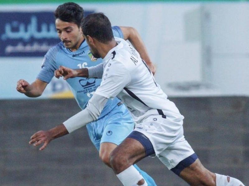نتيجة مباراة الشباب والسالمية اليوم الاربعاء 28-10-2020 الدوري الكويتي