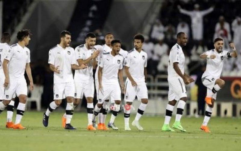 نتيجة مباراة السد والسيلية الدوري القطري 7-9-2020