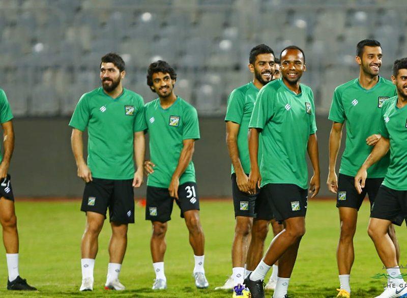 نتيجة مباراة العربي والتضامن الثلاثاء 3-11-2020 الدوري الكويتي